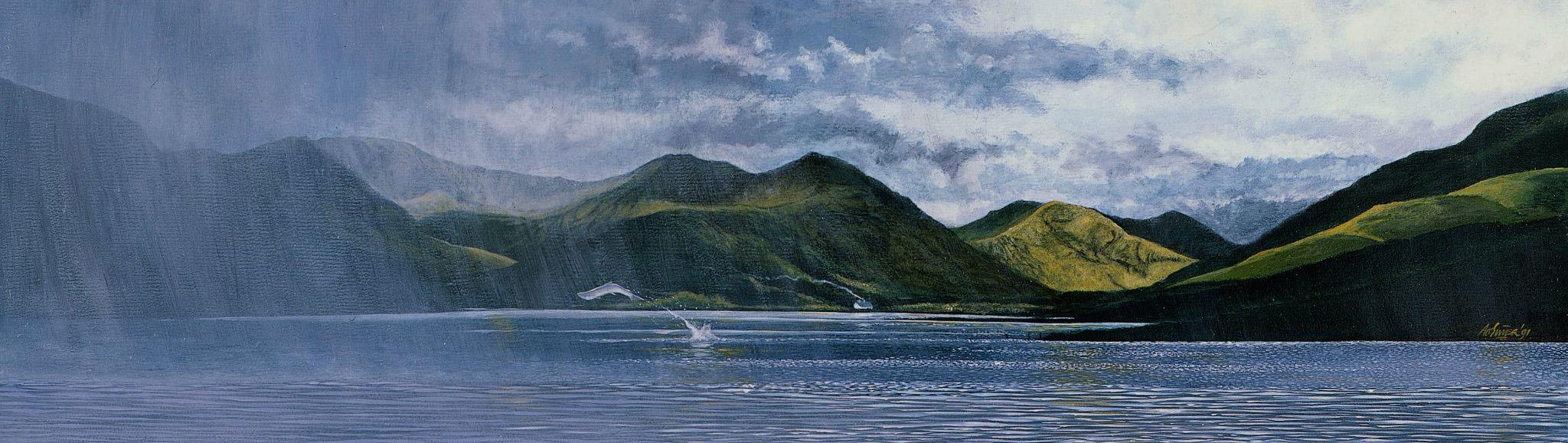 Lough Tawnyard