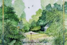 Garden (NVRV)